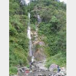 Birethanti to Syauli Bazar - Waterfall